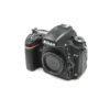 Nikon D750 + Tarvike akkukahva (Shuttercount 12100) – Käytetty