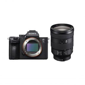 Sony A7 III + Sony FE 24-105mm f/4 OSS
