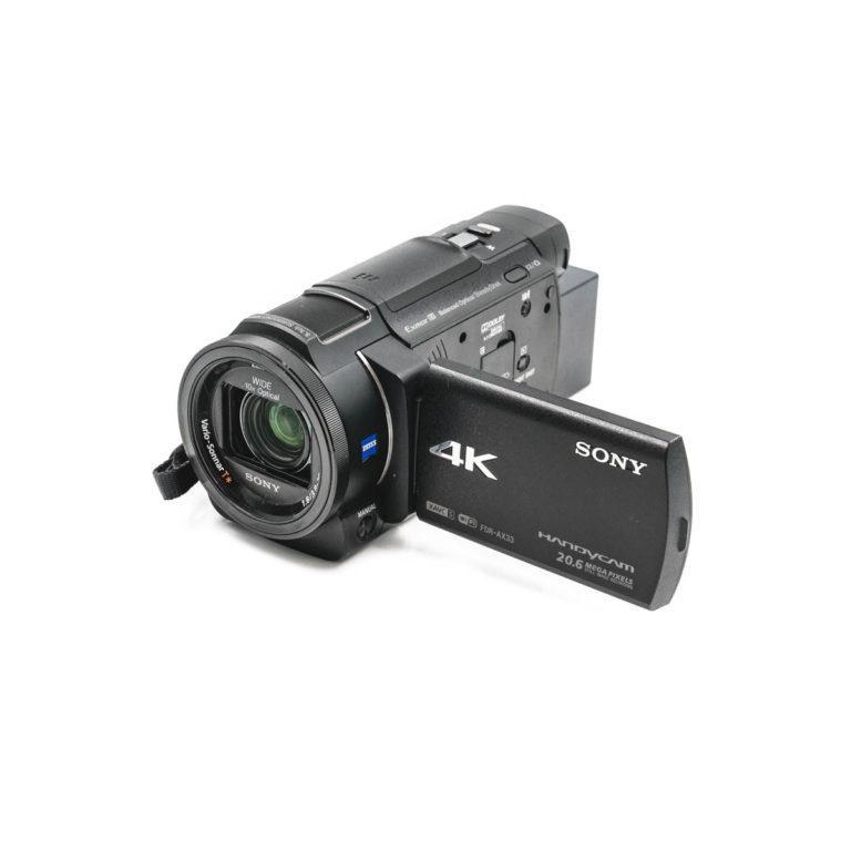 sony handycam 2