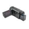 Sony FDR-AX33 4K Ultra HD Handycam - Käytetty