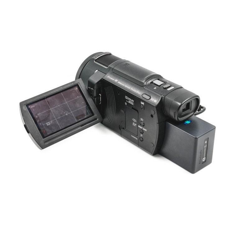 sony handycam 3