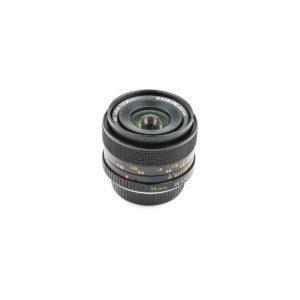 Yashica ML 35mm f/2.8 Contax C Y - Käytetty