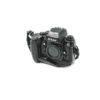 Nikon F4 – Käytetty