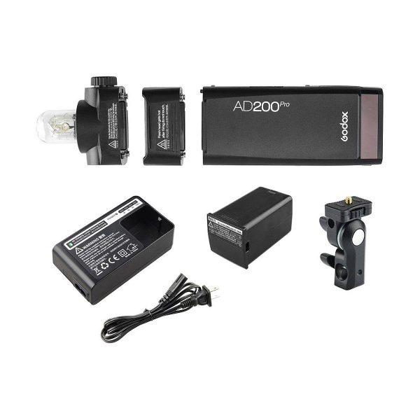 Godox Wistro AD200 Pro