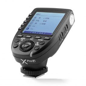 Godox XPro-P Pentax TTL/HSS radiolähetin