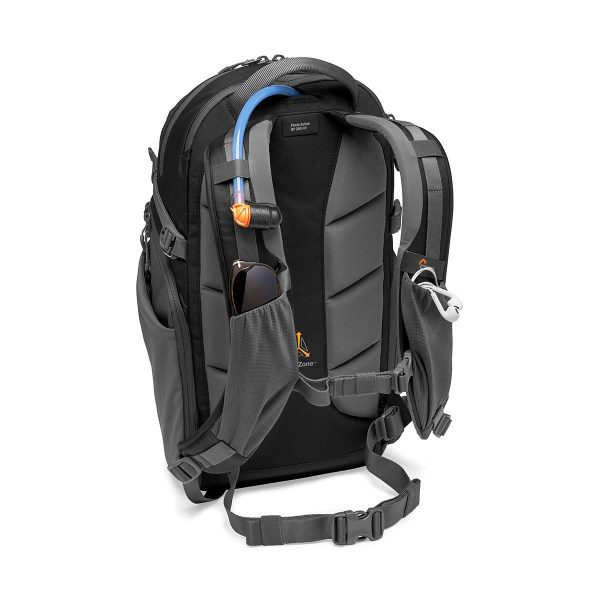 Lowepro Photo Active BP 200 AW – Sini/Musta