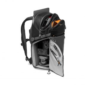 Lowepro Photo Active BP 300 AW – Harmaa/Musta