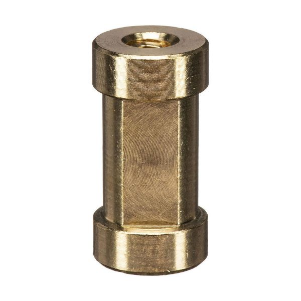 Manfrotto 119 Spigot adapteri 1/4″ & 3/8″ kierteillä
