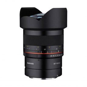 Samyang MF 14mm f/2.8 – Canon RF