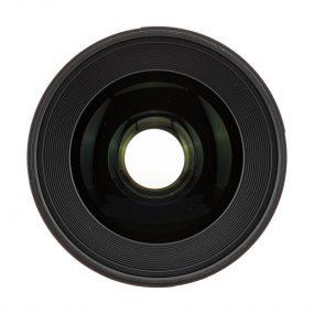 Sigma 28mm f/1.4 A DG HSM – Sony-E