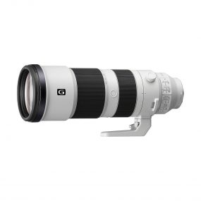 Sony FE 200-600mm f/5.6-6.3 G OSS  – Alennus 19.4 saakka