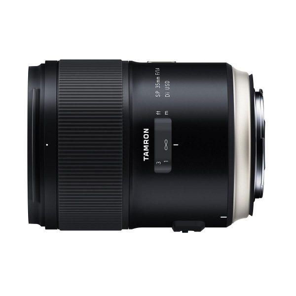 Tamron SP 35mm f/1.4 Di USD – Nikon