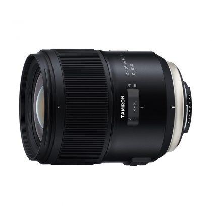 Tamron SP 35mm f/1.4 Di USD - Nikon