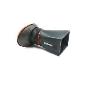 Kinotehnik LCDVF 3C - Käytetty