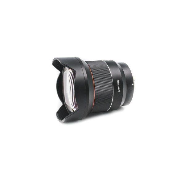 samyang 14mm f2.8 sony 2