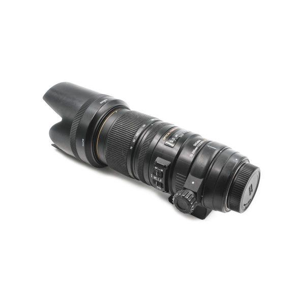 sigma 70-200mm f2.8 nikon