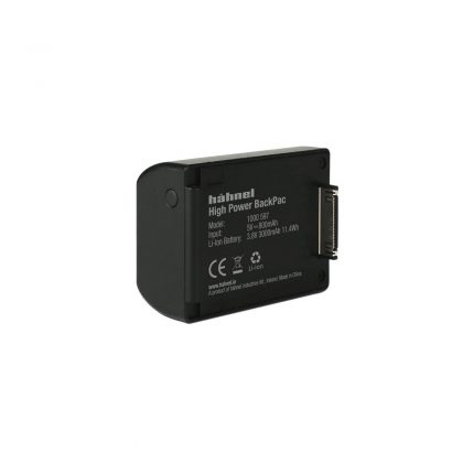 Hähnel Akku High Power Backpac Hero4 & 3/3+