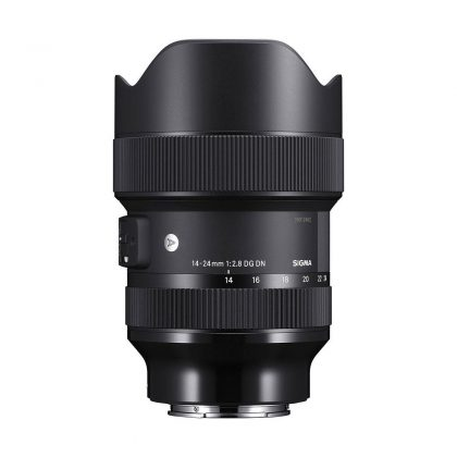 Sigma 14-24mm f/2.8 DG DN Art - Sony E