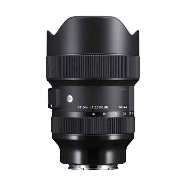 Sigma 14-24mm f/2.8 DG DN Art - Sony E