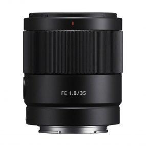 Sony FE 35mm f/1.8