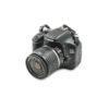 Canon 550D + 18-55mm f/3.5-5.6 IS – Käytetty