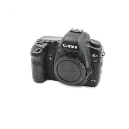 Canon 5D Mark II (Shuttercount 39k) - Käytetty