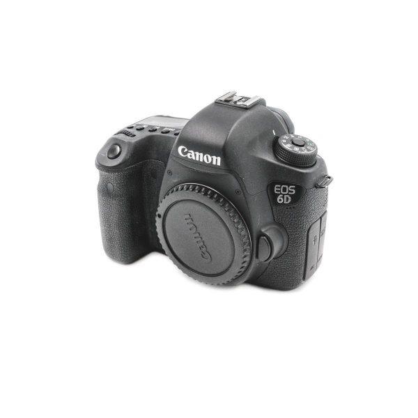 canon 6d-2