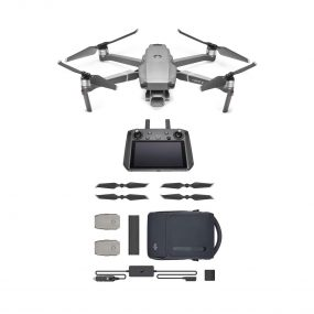 DJI Mavic 2 Pro + DJI Smart Controller + DJI Fly More