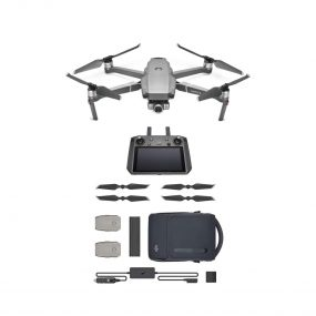 DJI Mavic 2 Zoom + DJI Smart Controller + DJI Fly More