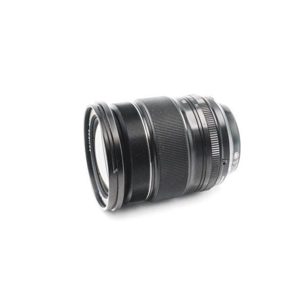 Fujinon XF 16-55mm f/2.8 R LM WR (Takuuta 20kk, ALV24%) - Käytetty