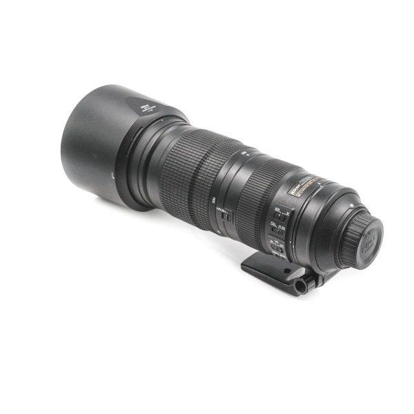 nikkor 200-500mm