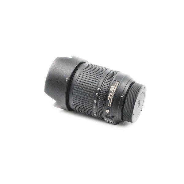 nikon 18-105mm dx k5