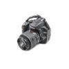 Nikon D3200 +18-55mm f/3.5-5.6 G II VR (Shuttercount 16000) – Käytetty