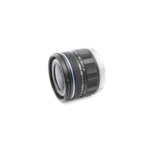 olympus 9-18mm f4-5.6 2