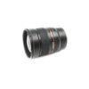 Samyang MF 85mm f/1.4 Fuji X-mount - Käytetty