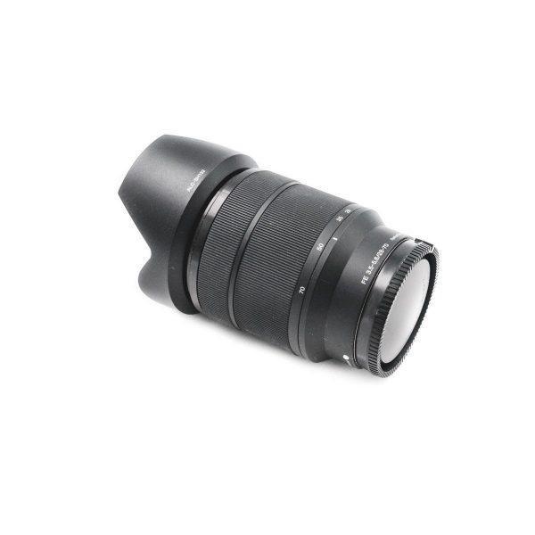 sony 28-70mm 3.5-5.6