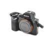 Sony a7 (Shuttercount 15000) – Käytetty