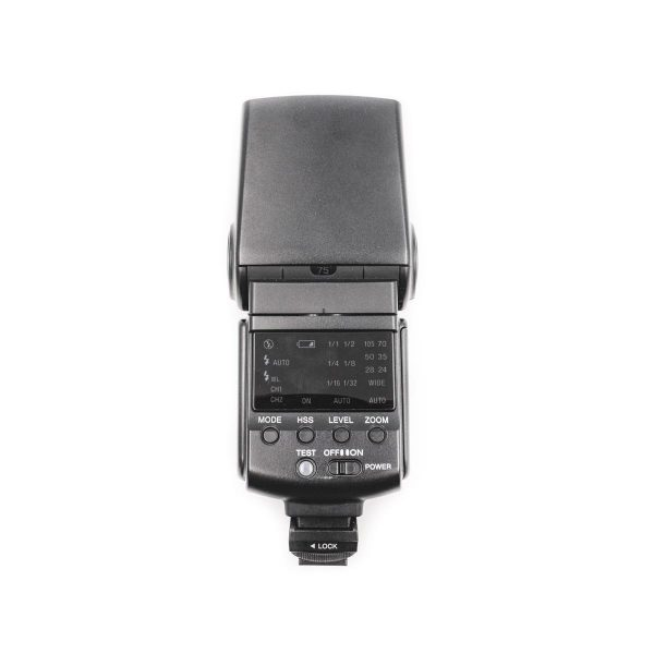 sony hvl f42am 2