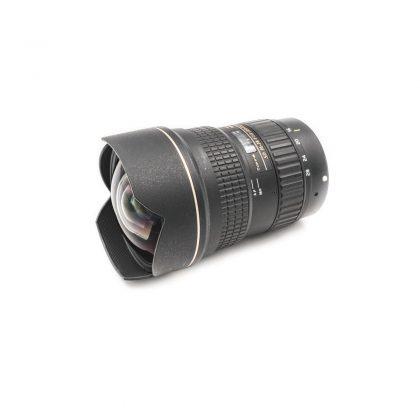 Tokina 16-28mm f/2.8 AT-X PRO(IF) FX Canon - Käytetty