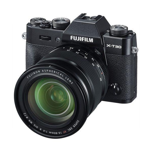 Fujinon XF 16-80mm f/4 R OIS WR