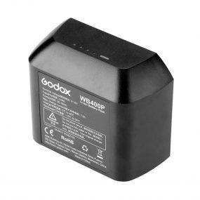 Godox WB400P – AD400 pro akku