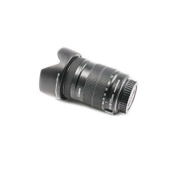 canon 18-135mm