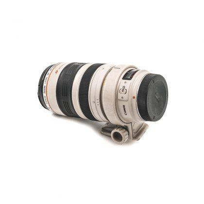 Canon EF 35-350mm f/3.5 - 5.6 L USM - Käytetty
