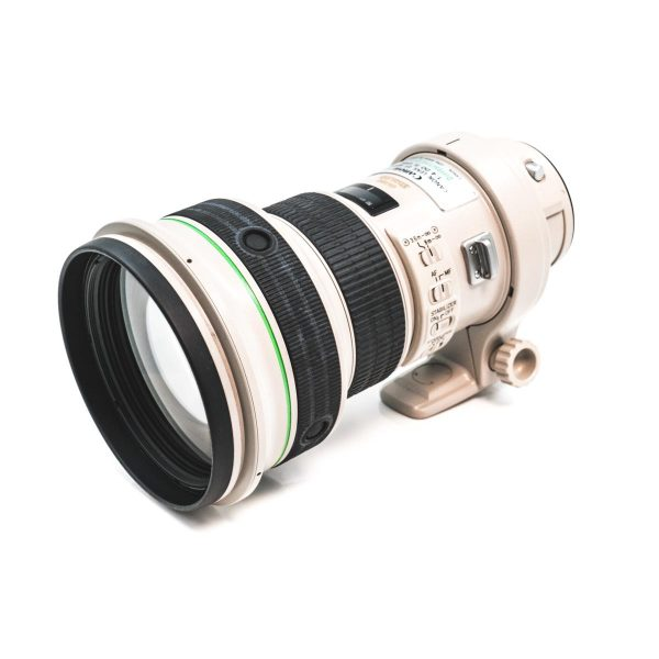canon 400mm f4 do is usm 2
