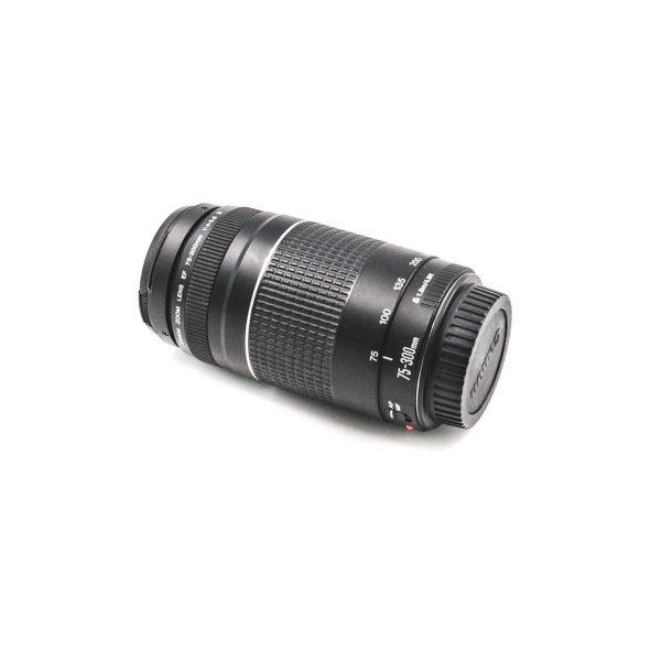 canon 75-300mm