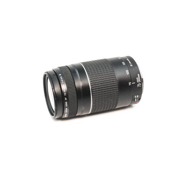 canon 75-300mm f4-5.6 iii 2