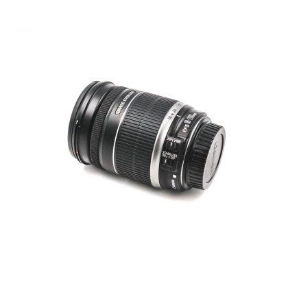 Canon EF-S 18-200mm f/3.5-5.6 IS - Käytetty