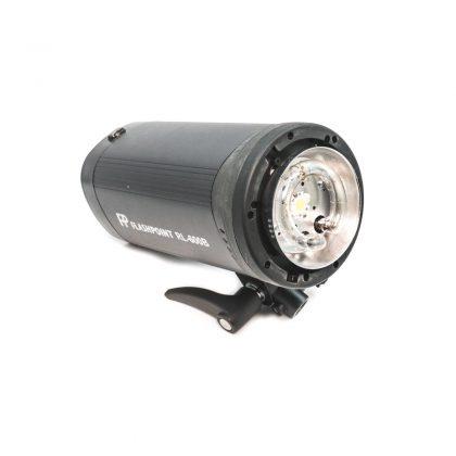 FP Flashpoint RL-600B - Käytetty