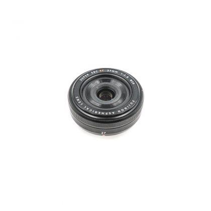 Fujinon 27mm f/2.8 pannukakku - Käytetty