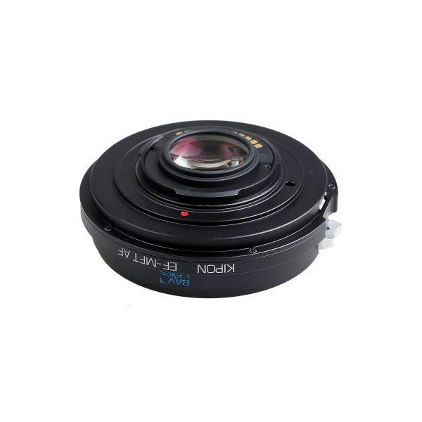 Kipon Canon EF – MFT Baveyes 0.7x AF Speed Booster Adapteri